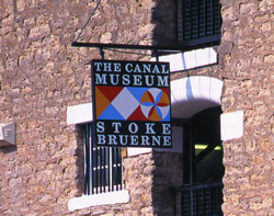 canal museum